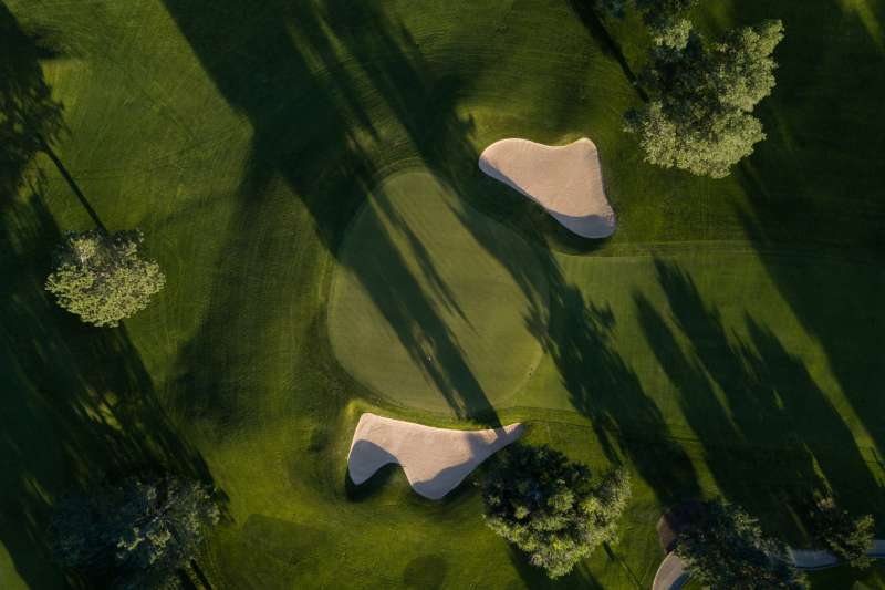 Drone-Services-Canada-Inc-Golf-Promo